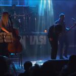 Tenebres a lansat un clip live pentru o piesa de la My Dying Bride