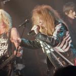 Guns n' Roses au lansat acum un clip filmat in 1989
