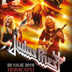 Judas Priest la Bucuresti: Program si Reguli de Acces