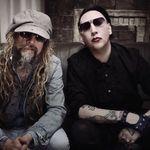 Marilyn Manson si Rob Zombie au lansat un cover dupa o piesa The Beatles