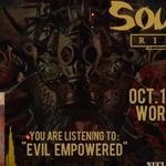 Soulfly a lansat o piesa noua, 'Evil Empowered'
