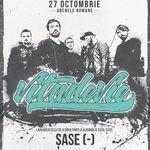 Poze de la lansarea albumului SASE (-) semnat Vita de Vie