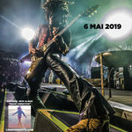 Concert Lenny Kravitz: program si reguli de acces