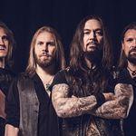La o discutie cu Amorphis inainte de concert