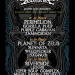 Program si regulament SoundArt Festival 2019