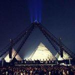 Intregul concert Red Hot Chili Peppers de la piramide este disponibil online