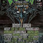Bio-Cancer va urca pe scena Rockstadt Extreme Fest