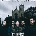 Poze de la concertul Whitechapel