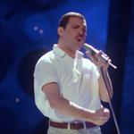 O piesa si un clip nelansate ale lui Freddie Mercury au fost facute publice