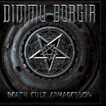 Nuclear Blast a facut disponibil la streaming intreg albumul 'Death Cult Armageddon' de la Dimmu Borgir
