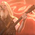 Nightwish a lansat o filmare live pentru Slaying The Dreamer