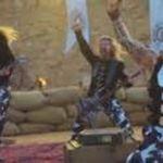 SABATON au lansat un nou videoclip