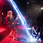 Marco Hietala a facut un cover dupa War Pigs de la Black Sabbath