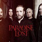 Paradise Lost au anuntat un nou album