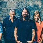 Foo Fighters bantuiti de fantome