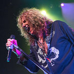 Whitesnake si-au anulat turneul din 2020