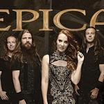 Epica inregistreaza cel de-al optulea album