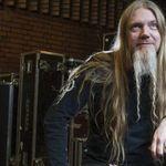 Marko Hietala a lansat single-ul Death March For Freedom