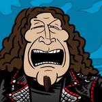 Testament a lansat un clip animat pentru 'Children of the Next Level'