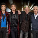 The Rolling Stones au lansat 'Extra Licks'