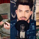Queen si Adam Lambert au lansat o versiune diferita a piesei 'We Are The Champions