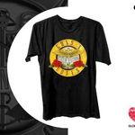 Guns N' Roses au lansat un tricou in editie limitata