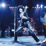 In toamna va fi lansat un documentar despre Phil Lynott, fondatorul Thin Lizzy