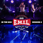 Un nou concert pe platforma Overground Showroom: E.M.I.L. live  In The Box Session 4