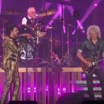 Queen a publicat un colaj video cu momente din ultimele turnee