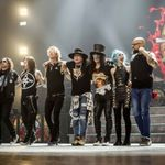 Guns n' Roses revine cu un nou episod din 'Not In This Lifetime Selects'