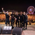 Anthrax lanseaza seria de clipuiri 'Persistence Of Time'