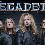 Megadeth a facut public un concert din 1990