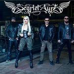 Scarlet Aura va lansa videoclipul pentru 'The Heretic'