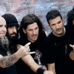 Anthrax pregatesc un nou material de studio