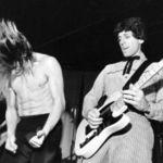 Fostul chitarist Red Hot Chili Peppers, Jack Sherman, a decedat