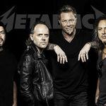 Metallica a transmis primul concert intr-o serie de cinematografe Drive-in