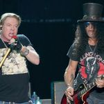 Guns N'Roses au lansat un nou episod din 'Not In This Lifetime Selects'