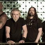 Sepultura a interpretat piesa 'Apes of God' din carantina