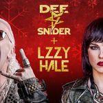 Dee Snider a lansat videoclipul pentru 'The Magic Of Christmas Day' alaturi de Lzzy Hale