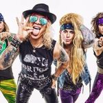 Steel Panther au lansat un nou single, 'f**k 2020'