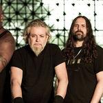Sepultura a interpretat melodia 'Slaves Of Pain' din carantina