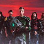 Gloryhammer au lansat un clip live pentru 'Questlords Of Inverness, Ride To The Galactic Fortress!'