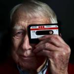 Lou Ottens, inventatorul casetei audio, a murit