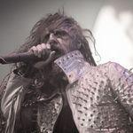 Rob Zombie a lansat un nou single alaturi de un nou material