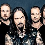 Amorphis au lansat un lyric video pentru 'Daughter Of Hate'