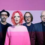 Garbage au lansat un nou single, 'The Men Who Rule The World'