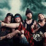 Alestorm au lansat un clip live pentru 'Keelhauled'
