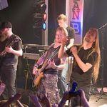 Saturnus concerteaza pentru prima data in Romania