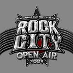Promotie tricouri Rock City Open Air