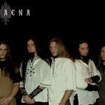 Ashaena lanseaza albumul de debut